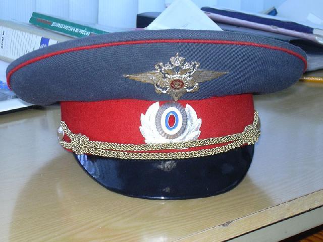 МВД России готово принять на службу милиционеров Украины