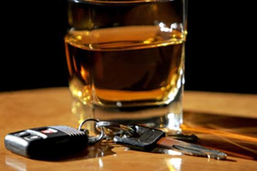 Путин планирует сильнее наказывать за пьянство за рулем