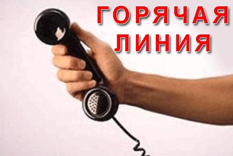 В Управлении образования Рубцовска работает «горячая линия» по вопросам ЕГЭ