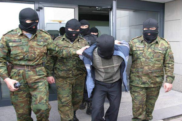В ходе совместных действий был задержан нарушитель государственной границы