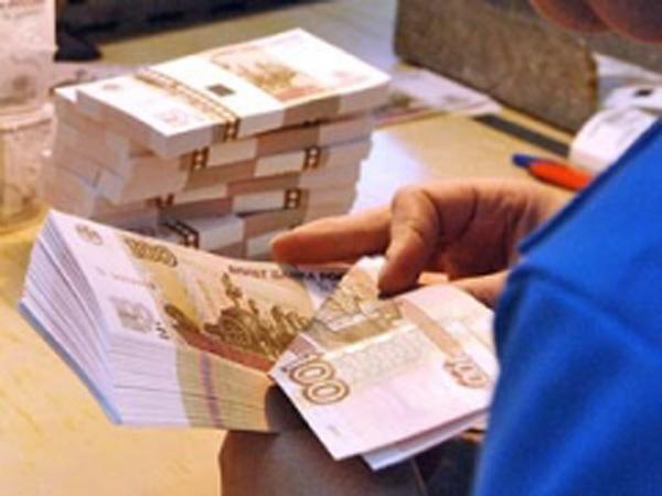 Долги по зарплате. Фото delovojkatalog.ru.