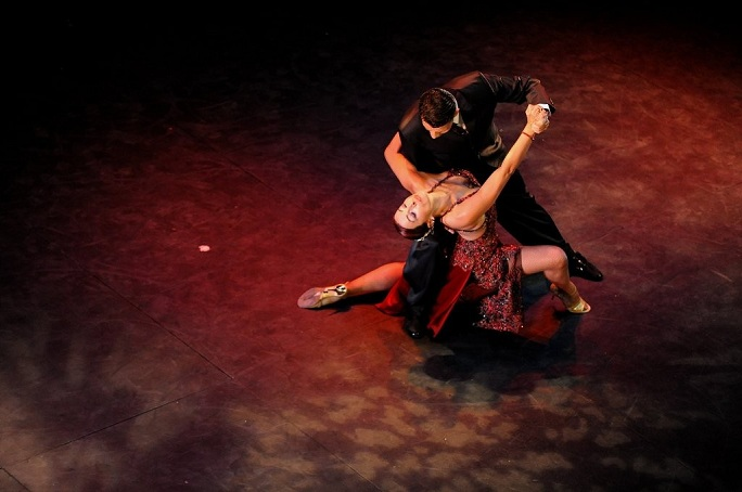 essay on dance as art