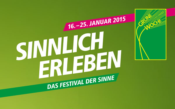 «Зеленая неделя-2015» в Берлине прошла успешно для делегаций РФ